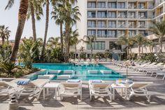 65 Ideas De Aqua Hotel Group Pineda De Mar Hoteles Hotel