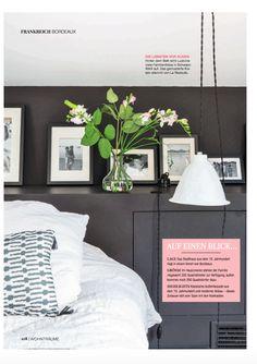 LA MAISON POÉTIQUE : ambiances | Chambre Enfant / Kid Bedroom ...