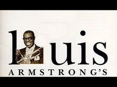 Louis Armstrong - The Best Of A Wonderful World  (Full Album)