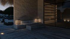 Cristina Jorge de Carvalho | Interior Design Casa de ferias Comporta