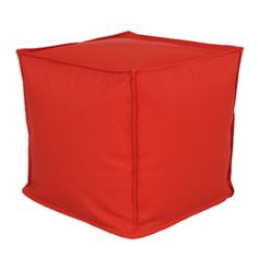 Chooty & Co. www.chooty.com Sundeck Red Outdoor bp17s8008
