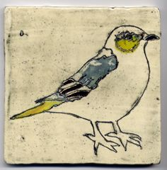 Lee Page Hanson Ceramics - Archive, Small Tiles