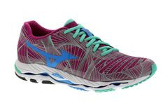 Damen Laufschuh Wave Paradox | Shop | 21run.com  #laufschuh #mizuno #wave #paradox