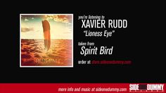 Xavier Rudd - Lioness Eye