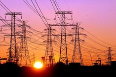 Chhattisgarh State Electricity Regulatory Commission (Intra-state Availability Based Tariff and Deviation Settlement) Regulations, Cosmos, Transmission Tower, Electric Power, Renewable Energy, How To Be Outgoing, Utility Pole, All About Time, Restoration, Waves