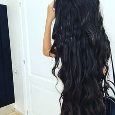 Top 100 jet black hair photos Bom dia com essas ondas lindas ❤ @Regrann_App from @sexiesthair - ⭐️Top Feature⭐️ 🔹 🇦🇿 Azerbaijan ✨ 1st @ulker_m 🔹 🔹 📷 See all post 👉  #shulkerm 🔹 🔹 😍😍😍😍 Back to back ! More pictures please🙏😊 🔹#sexiesthair  #longhairdontcare #haar #haare #hairporn  #sexyhair  #healthyhair  #hairgoals #hairinspiration...