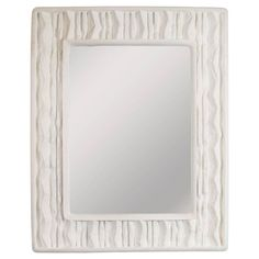 For Sale on - Composition, faux carved stone surround mirror. Faux Stone, Stone Carving, Mid-century Modern, Mid Century, Mirror, Frame, Wall, Composition, Home Decor