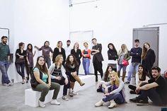 Μπήκαμε στο σύμπαν του Contemporary Art Showcase Athens [photos & συνέντευξη]