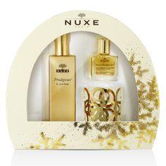 Prodigieux® le parfum Gold + Manchette + Huile Prodigieuse® 10 ml