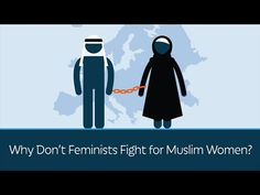 Ayaan Hirsi Ali on the failure of feminists to fight for Muslim women