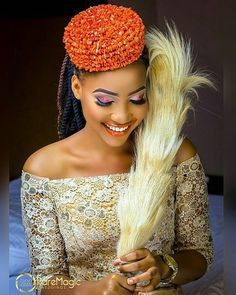 Nigerian Traditional Wear, Traditional Dresses, Traditional Weddings, African Fashion Dresses, African Dress, African Wear, African Style, Fashion Outfits, African Beauty