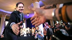Republican money machine is keeping Ted Cruz and Marco Rubio in the race