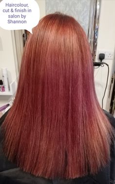 Here is our latest haircolour and hair cut done in the salon by Shannon. Our top team of stylist and salon educators can create the perfect hair looks for you. If  you are looking for a friendly salon with top stylists. Give uas a call or pop in to see us. X Bagham Barn Hair Team. #haircut #haircolour #hairstyles #hair #fashion #chilhamhair #Canterbury #Kent