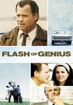 Flash of Genius streaming rental #patents #invention #infringement @gregkinnear #windshieldwipers