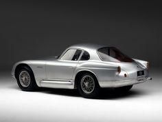 1954 Alfa Romeo 2000 Sportiva Bertone