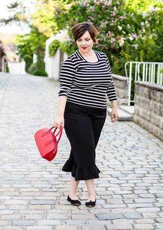 Mode ab größe 40 damen