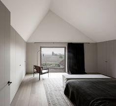 Minimalistic farmhouse in Belgium by Vincent Van Duysen