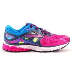 Brooks womens Ravenna 6 running shoe  $110