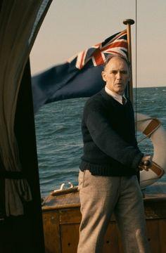 Dunkirk (2017): Mark Rylance