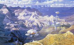 Gavin Rothery - Directing - Concept - VFX - Gavin Rothery Blog - More RobertMcCall