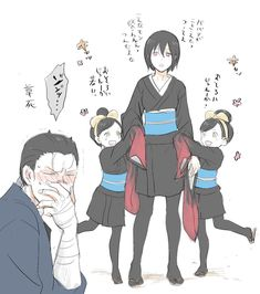Konro and Girly Shinmon Noragami, Danganronpa Junko, Shinra Kusakabe, Hinata, Anime Friendship, Anime Crossover, Angel Of Death, Comedy Central, Haikyuu Anime