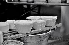 lavorazione del latte | Flickr: partage de photos!