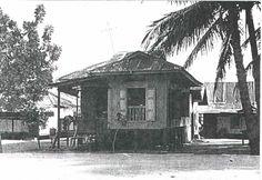 Kampong house
