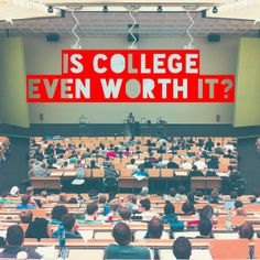 Book Smarts vs Street Smarts: Is College Even Worth It?