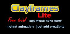 Apps Android, Stop Frame Animation, Apps For Teaching, Stop Motion Movies, Motion Video, Old Movies, Sd Card, Work On Yourself