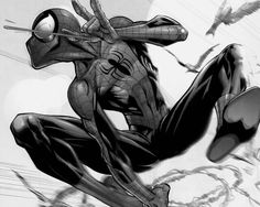 Spiderrman