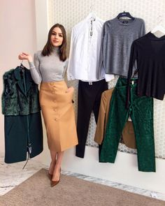 """Olivia Culpo on Instagram: """"Getting looks ready for #StyleCon tomorrow with @topshop and @stylecongirl. I'll be going over fall trends and fashion must-haves! Come say hi """""""