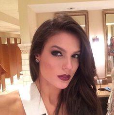Miss Brasil Melissa Gurgel