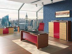 Meble biurowe X-Box | #office