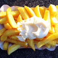 Pommes mit Mayo by linus.koester on SoundCloud