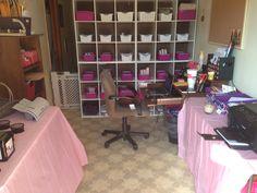My Mary Kay Office