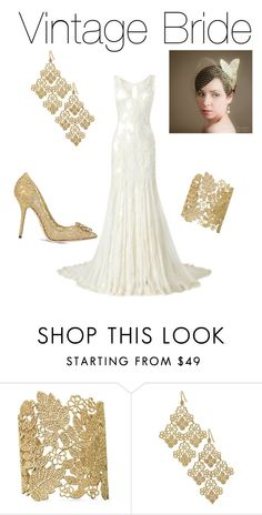 """""""Untitled #47"""" by cassandra-silvestro-matejka on Polyvore featuring Stella & Dot and Dolce&Gabbana"""