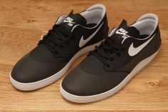 Nike SB Lunar Oneshot Black / White £79.95