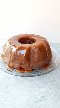 Pound Cakes, Panna Cotta, Pudding, Ethnic Recipes, Food, Dulce De Leche, Custard Pudding, Essen, Puddings