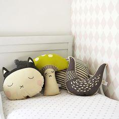 @kidwildbrand #pillows