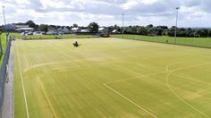 Synthetic Pitch Installers