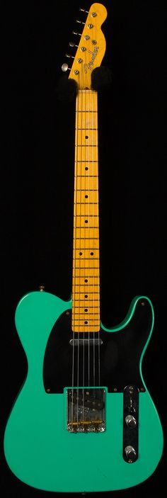 '51 Nocaster Relic   Custom Shop Telecaster   Fender Custom Shop   Electrics   Wildwood Guitars