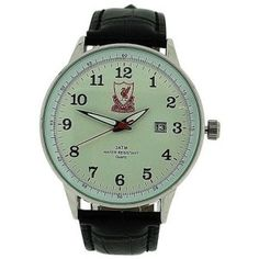 Liverpool men's watch $116.95+ FREE shipping #lfcgadgets