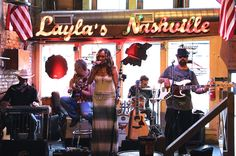 If you love 'live' music, there's just no better place to live than Nashville! Fountain Of Youth, Best Places To Live, Real Estate News, Like A Local, Live Music, Country Music, Nashville, Retirement, Tennessee