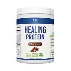 Healing Protein Chocolate