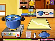 Creamy cheese cake cooking and baking games barbie cooking games how creamy cheese cake cooking and baking games barbie cooking games how to cook gameplay onli i do pinterest barbie cooking games solutioingenieria Choice Image
