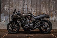 Custom Katana motorcycle by FCR Original Trust Me I'm A Biker Please Like Page on Facebook: https://www.facebook.com/pg/trustmeiamabiker Follow On pinterest: https://www.pinterest.com/trustmeimabiker/