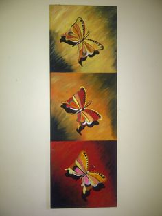 Love painting? Bought pics too expensive? do it yourself!