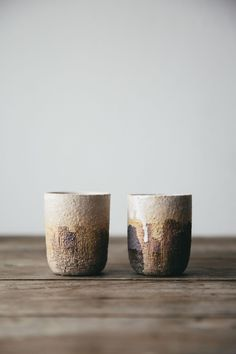 Influenced by traditional Japanese methods and embracing the concept of 'Wabi-Sabi' these beautiful ceramic teacups are hand thrown on the potters wheel in northern England.