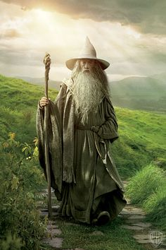 Gandalf is my representation of Slim. Slim was a very respected man on the ranch, the man in charge. In the Lord of the Rings series, Gandalf was highly regarded, respected, and lead the group in many cases. Jrr Tolkien, Tolkien Quotes, Thranduil, Lord Of Rings, Balrog, Concerning Hobbits, O Hobbit, Hobbit Hole, Elfa