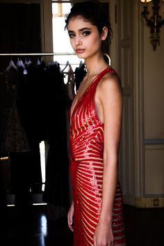 Zuhair Murad SS 2013, Paris Zuhair Murad SS 2013 Paris glamour featured dresses